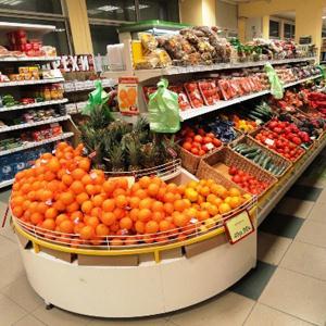 Супермаркеты Каргата